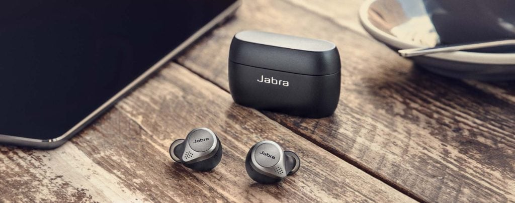 Jabra Elite 75t Vs 65t Vs Apple Airpods Compared Which Is The Best Buy This Black Friday