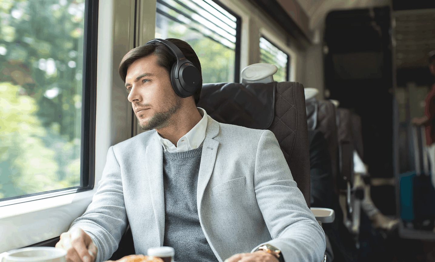The best Bluetooth active noise-cancelling headphones to look out for on Black Friday 2019