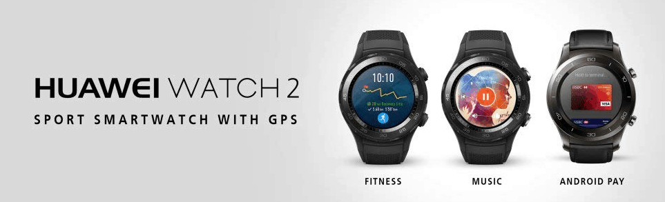 Black Friday Deals on SmartWatches including Apple Watch, Ticwatch, Amazfit and Huawei 4