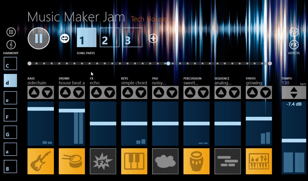 The Best DJ Apps to Make Your Own Music in 2019 6