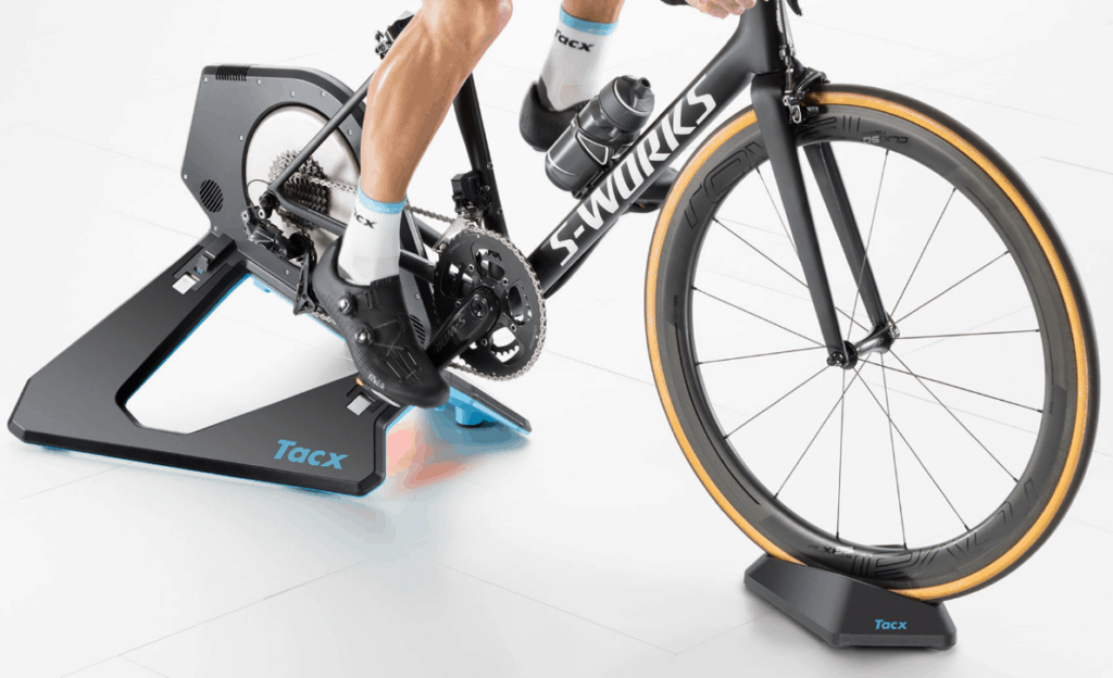 Black Friday Deals - Smart Turbo Trainers for Zwift 4