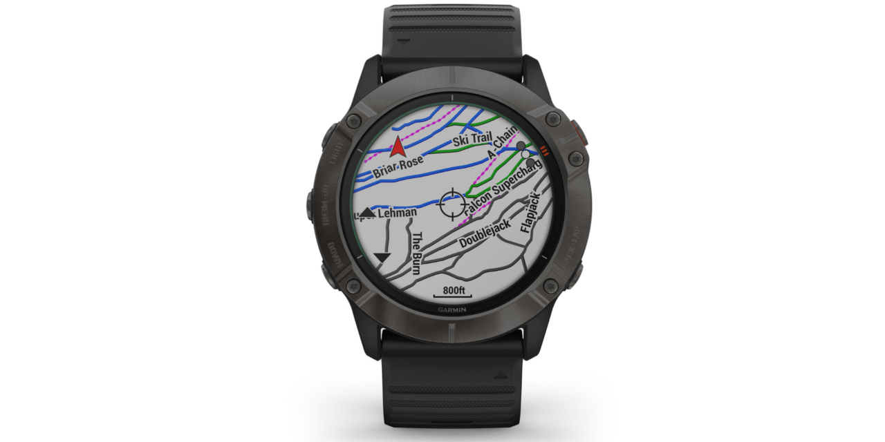 How to export Google Maps directions as a course into a Garmin device
