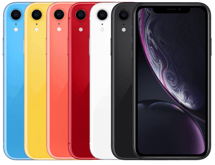 Black Friday Deals - Apple iPhone XR for £549 vs iPhone X for £639 - Which is the best deal? 1