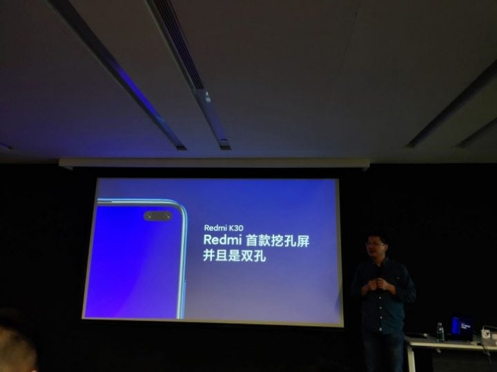 Xiaomi Redmi K30 will arrive in 2020 with 5G - likely using Qualcomm Snapdragon 735 2