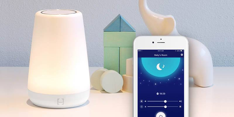 Baby shower gift ideas: best tech gadgets for new parents