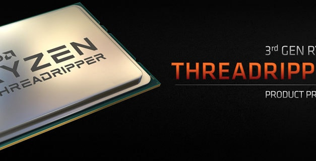AMD Zen 2 Threadripper 24 core 3960X & 32-Core 3970X show up to 54% & 90% performance gains over Intel i909980XE