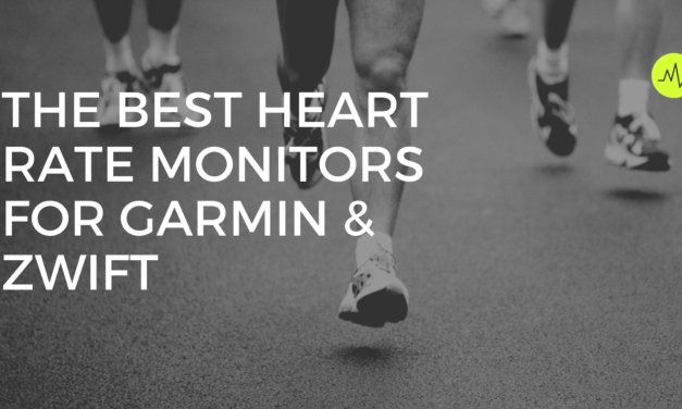 The best heart rate monitors for Garmin & Zwift for 2020 – Chest & Optical HRM