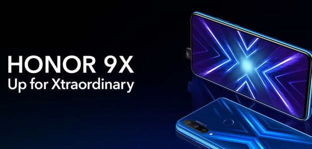 Honor 9X Review – A decent camera upgrade compared to its sibling Huawei P Smart Z