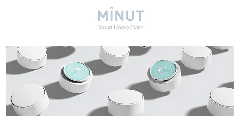 Minut Smart Home Alarm Review – A simpler solution to Yale, Ring and other alarm systems