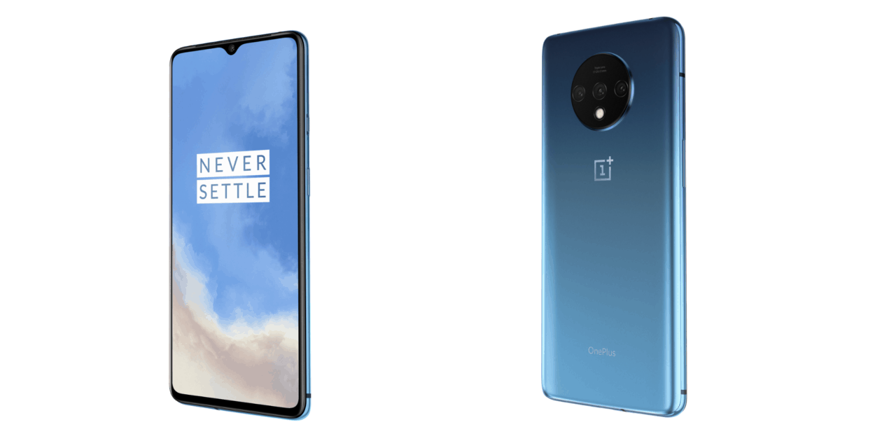 OnePlus 7T Review – All of the best bits of the OnePlus 7 Pro but without the price