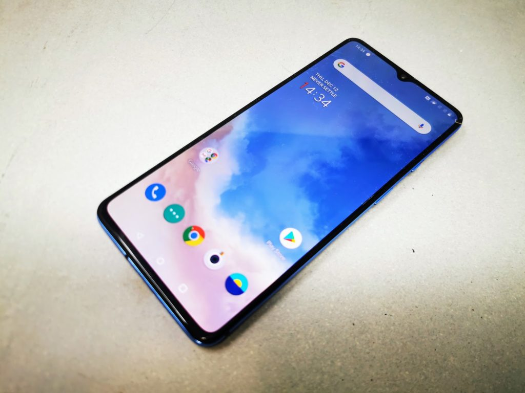 OnePlus 7T Review – All of the best bits of the OnePlus 7 Pro but without the price 1
