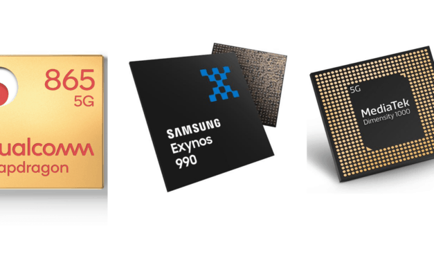Qualcomm Snapdragon 865 vs Samsung Exynos 990 vs MediaTek Dimensity 1000 vs Huawei Kirin 990 5G – The best Android chipsets for 2020 compared