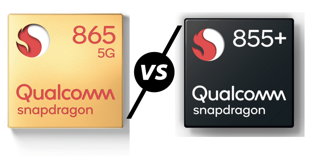 Qualcomm Snapdragon 865 vs Snapdragon 855 & 855 Plus Compared – What has improved?