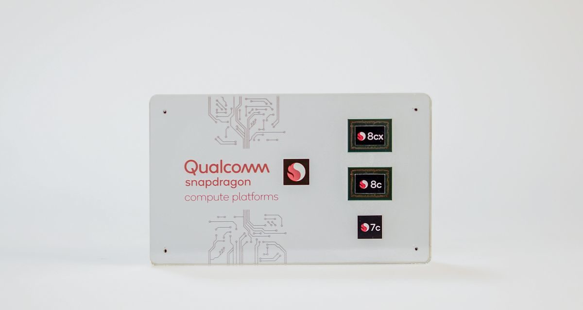 Qualcomm Snapdragon 8c vs Snapdragon 7c vs Snapdragon 8cx Compared – Two new affordable Windows on Arm chipsets