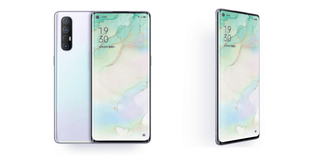 OPPO Reno3 Geekbech results show differences between Snapdragon 765G & MediaTek Dimensity 1000L