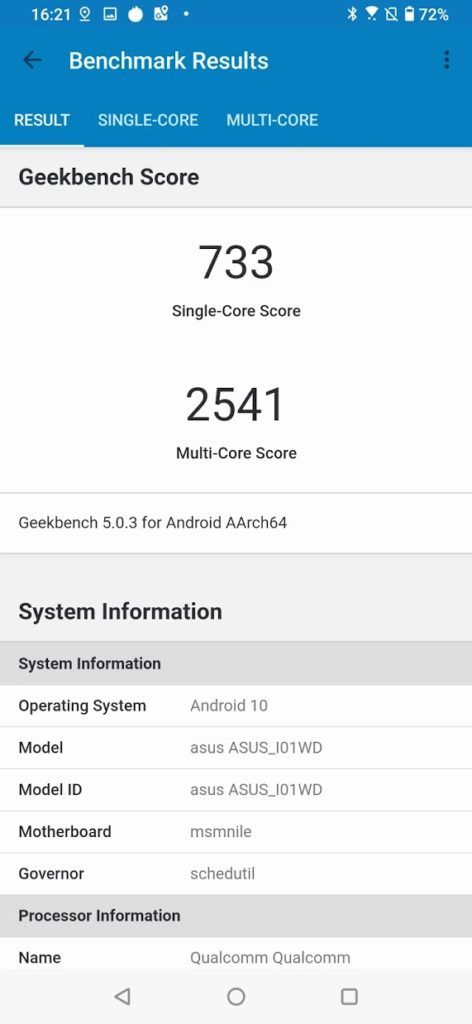 Asus ZenFone 6 review – One of the best phones you didn't buy in 2019 26