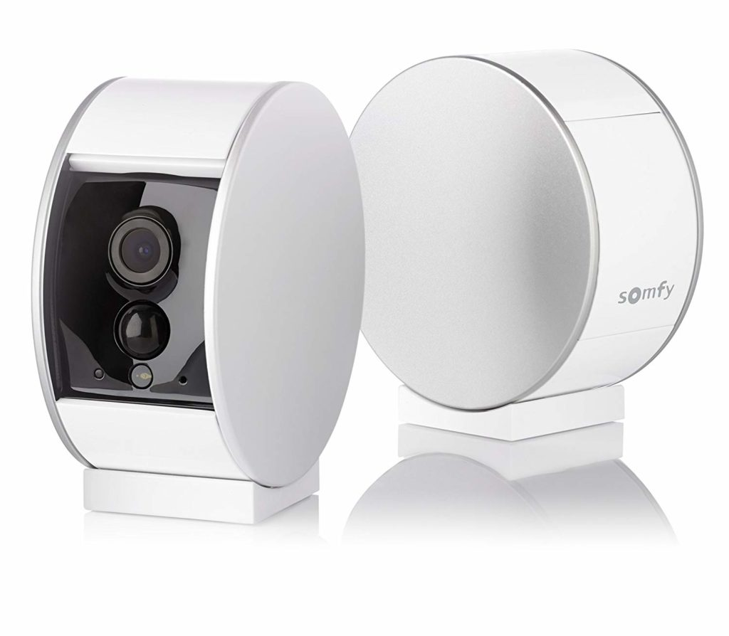 Somfy Indoor Camera Review – A privacy focussed indoor camera 1