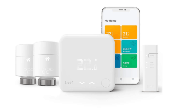 What is OpenTherm? OpenTherm compatible smart thermostats for 2020