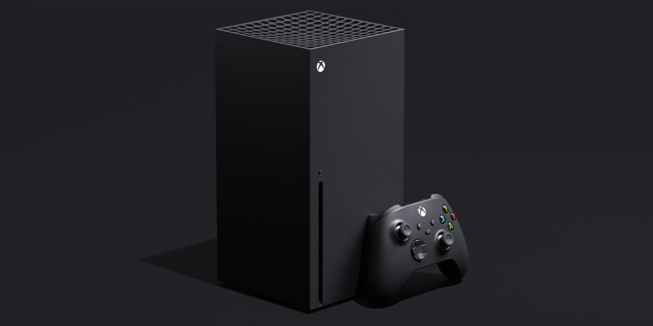 Xbox Series X Announced – How does it compare to the Xbox One X