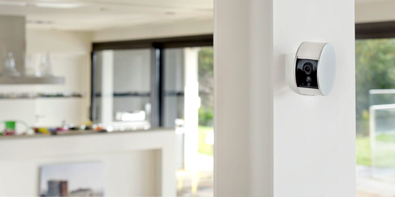 Somfy Indoor Camera Review – A privacy focussed indoor camera