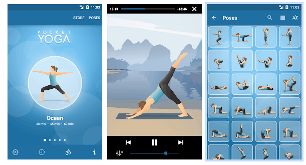 Top Fitness Apps For 2020 5