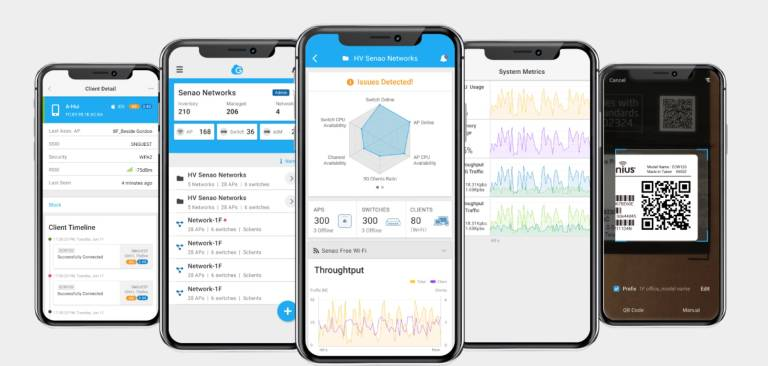 EnGenius SkyKey & EAP1250 Compact Indoor Access Point Review – EnGenius take on Ubiquiti with subscription-free cloud network management 4