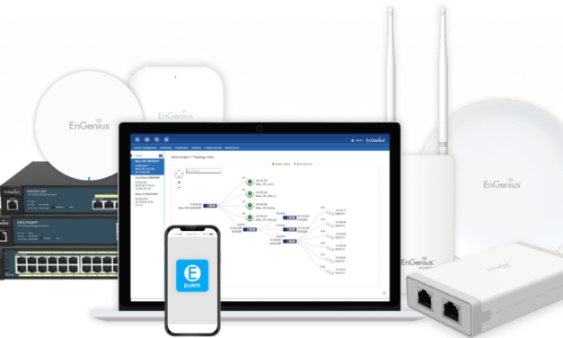EnGenius SkyKey & EAP1250 Compact Indoor Access Point Review – EnGenius take on Ubiquiti with subscription-free cloud network management