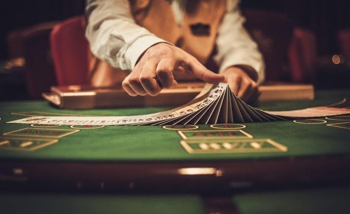 Get to Know Essential Reasons Why People Pick Online Casino Sites