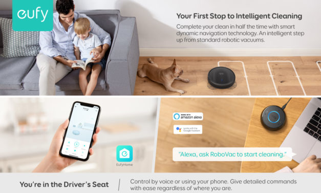 Anker eufy RoboVac G10 Review – A 2-in-1 robotic vacuum & mop with scheduling and smart dynamic navigation