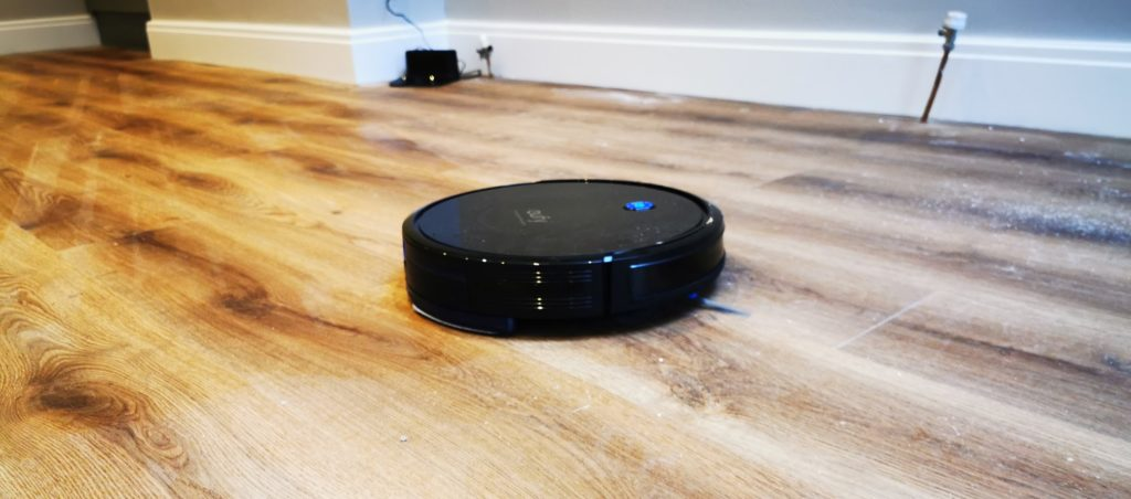Anker eufy RoboVac G10 Review – A 2-in-1 robotic vacuum & mop with scheduling and smart dynamic navigation 5