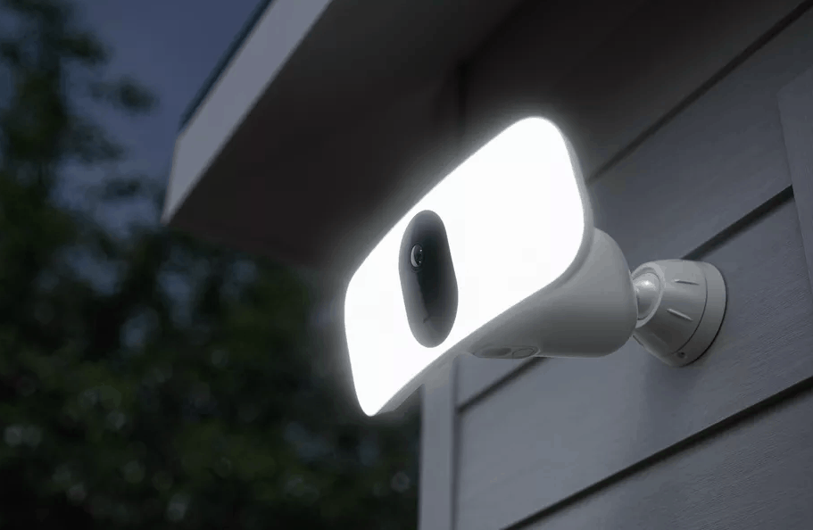CES: Arlo Pro 3 Floodlight Camera is the first wireless floodlight camera