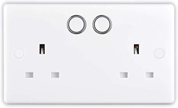 The best smart plug sockets for the UK in 2020 – Smart double sockets to retrofit existing plugs 4