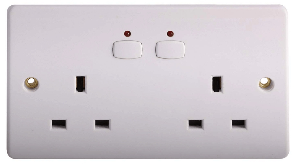 The best smart plug sockets for the UK in 2020 – Smart double sockets to retrofit existing plugs 2