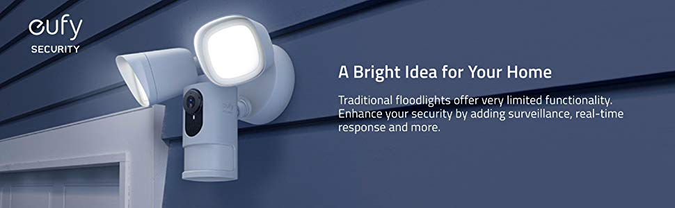 The best floodlight home security cameras for 2020 4