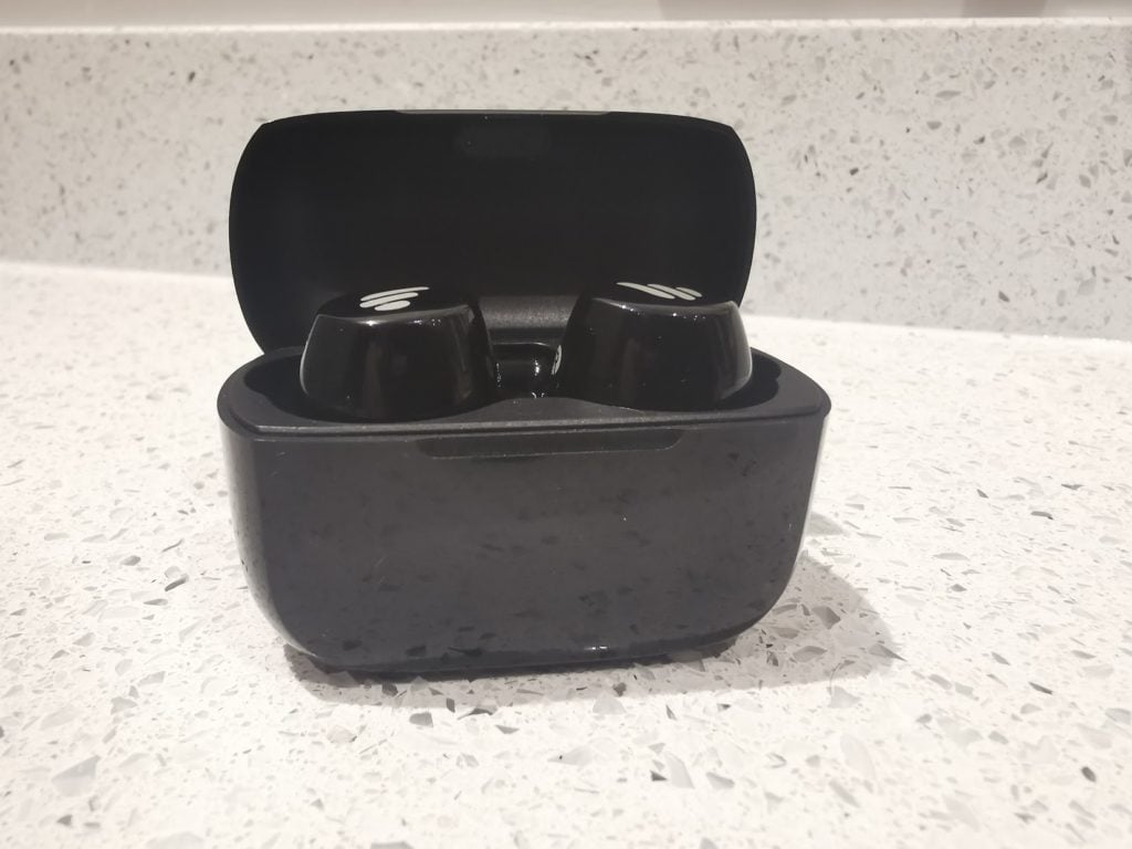 Edifier TWS1 True Wireless Earbuds review 2