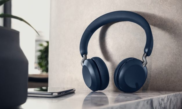 CES: Jabra Elite 45h headphones announced at an affordable £89.99