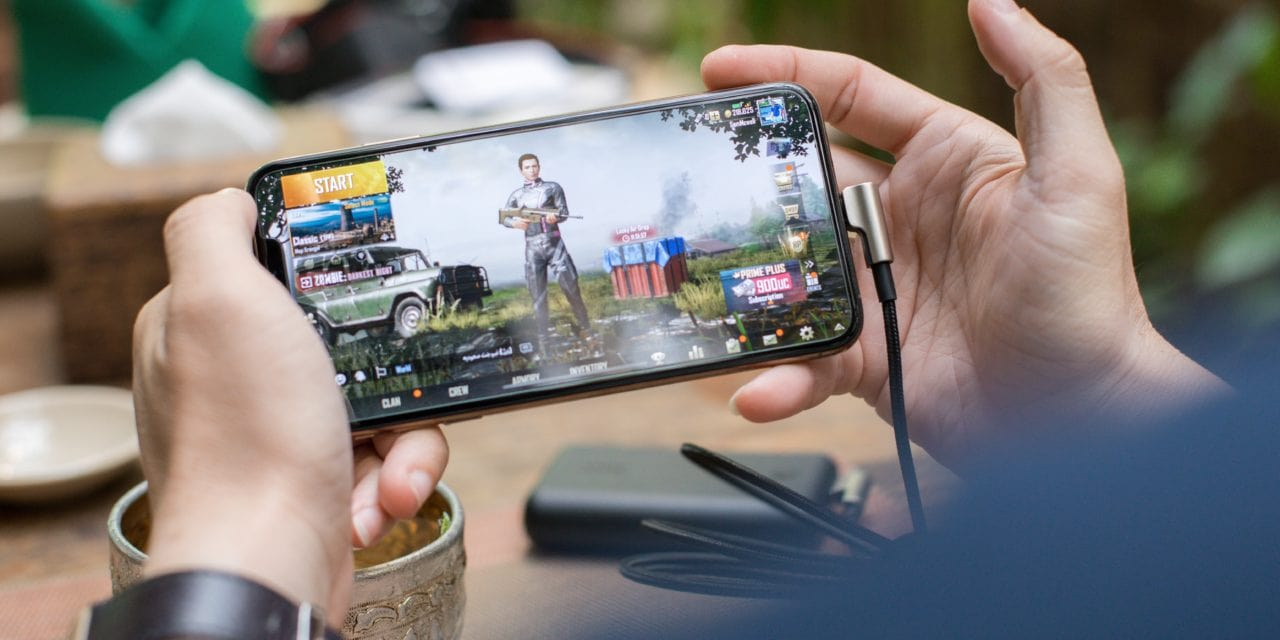 Mobile First and what it means for gaming