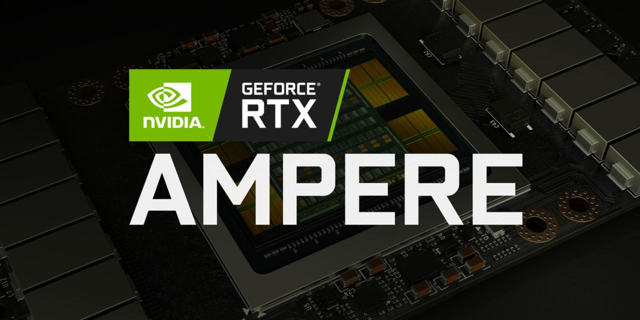 Nvidia RTX 3080 & 3070 Specifications Leaked with 10GB & 20GB VRAM – RTX 3080 should sit midway vs RTX 2080 Ti & RTX 2080 Super