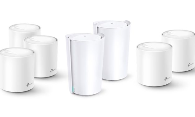 TP-Link Deco X90 Wi-Fi 6 Mesh System is a more affordable alternative to Netgear Orbi RBK852