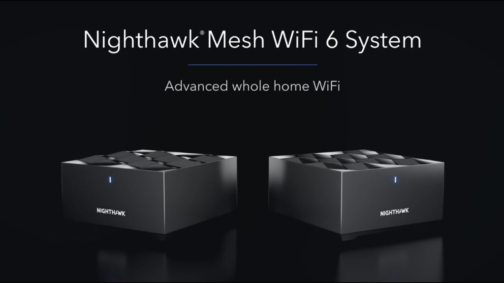 What is Wi-Fi EasyMesh, and what routers & mesh systems support it? 2