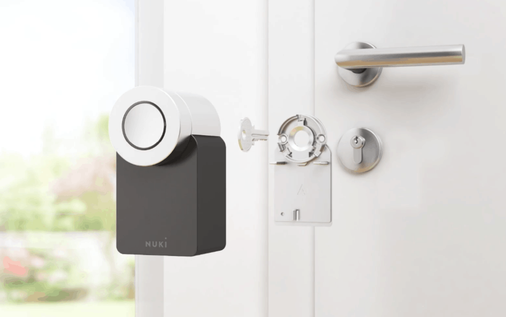 Netatmo Smart Door Lock vs Yale Conexis L1 vs Nuki Smart Lock 2.0 vs Danalock V3 – What is the best smart lock for UK euro lock multipoint uPVC doors 2