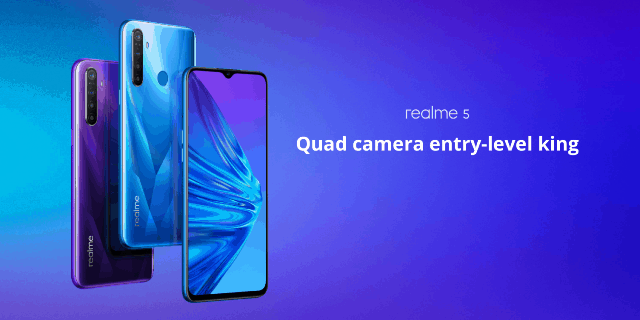 Realme 5 Review – Another budget success