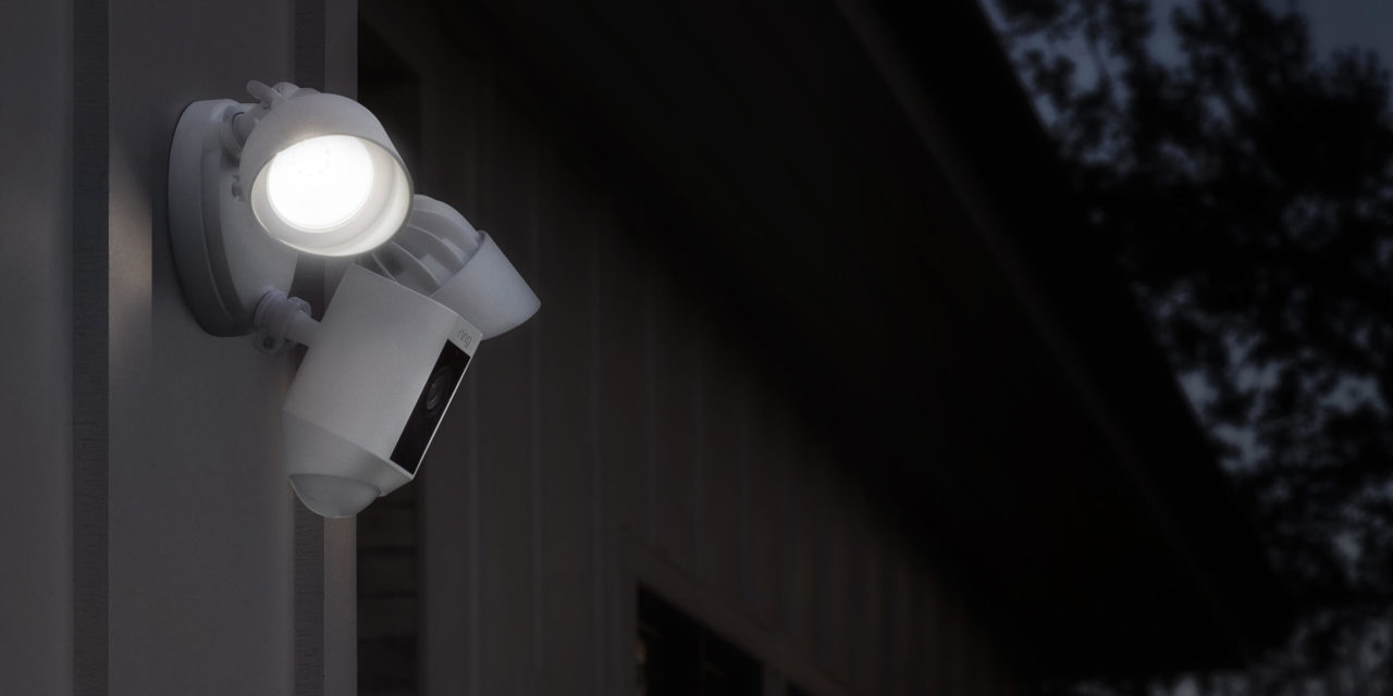 The best floodlight home security cameras for 2020