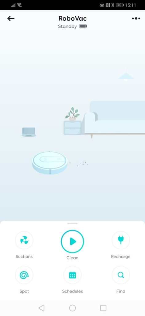 Anker eufy RoboVac G10 Review – A 2-in-1 robotic vacuum & mop with scheduling and smart dynamic navigation 1