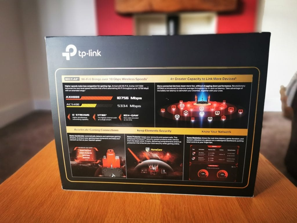 TP-Link Archer AX11000 Tri-Band Wi-Fi 6 Gaming Router Review – Finally achieving multi-gig Wi-Fi 1