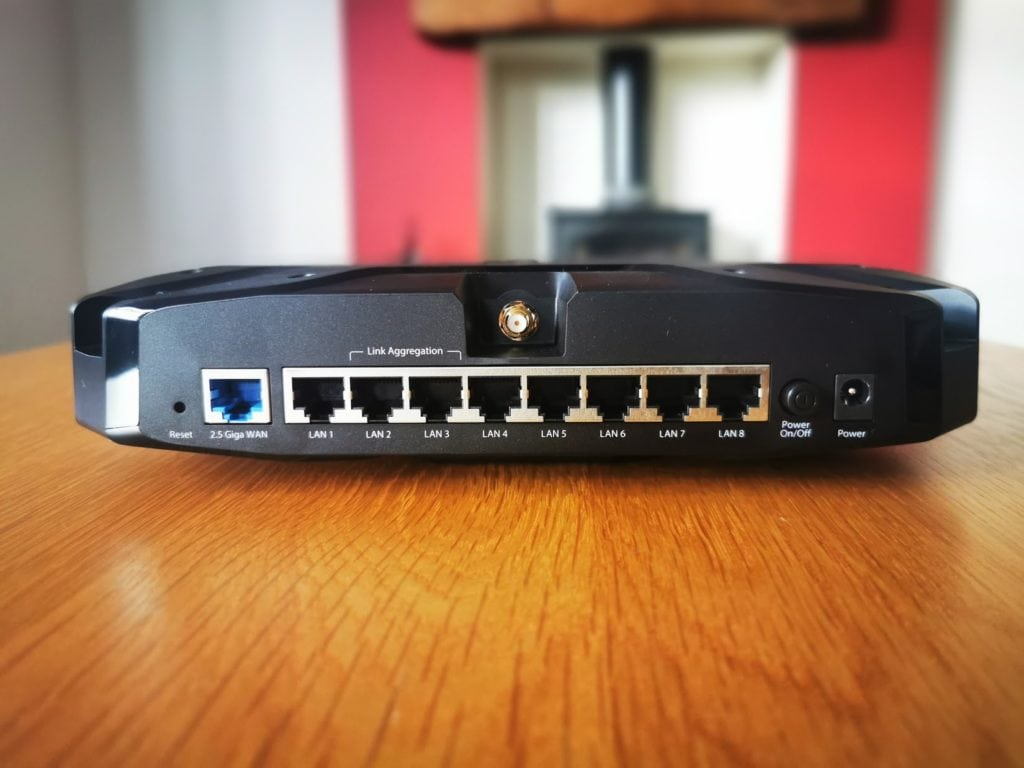 TP-Link Archer AX11000 Tri-Band Wi-Fi 6 Gaming Router Review – Finally achieving multi-gig Wi-Fi 4
