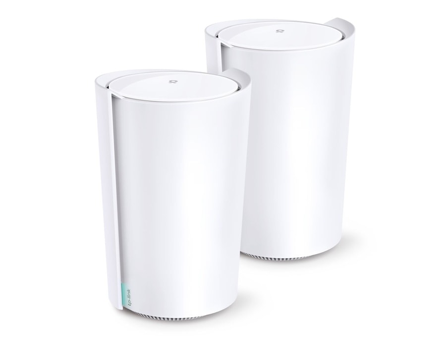 TP-Link Deco X90 Wi-Fi 6 Mesh System is a more affordable alternative to Netgear Orbi RBK852 4