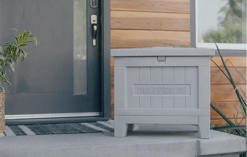 Yale Smart Safe & Smart Cabinet Lock Announced - The US also gets a Smart Delivery Box to stop Porch Pirates 1