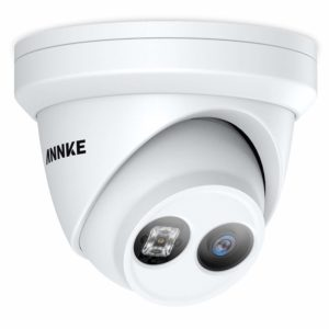 Annke I91BF 4K 8MP POE IP Security camera Review – An affordable 4K POE CCTV camera suitable for home users wanting improved performance over wireless CCTV 12