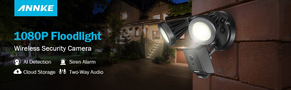 The best floodlight home security cameras for 2020 6